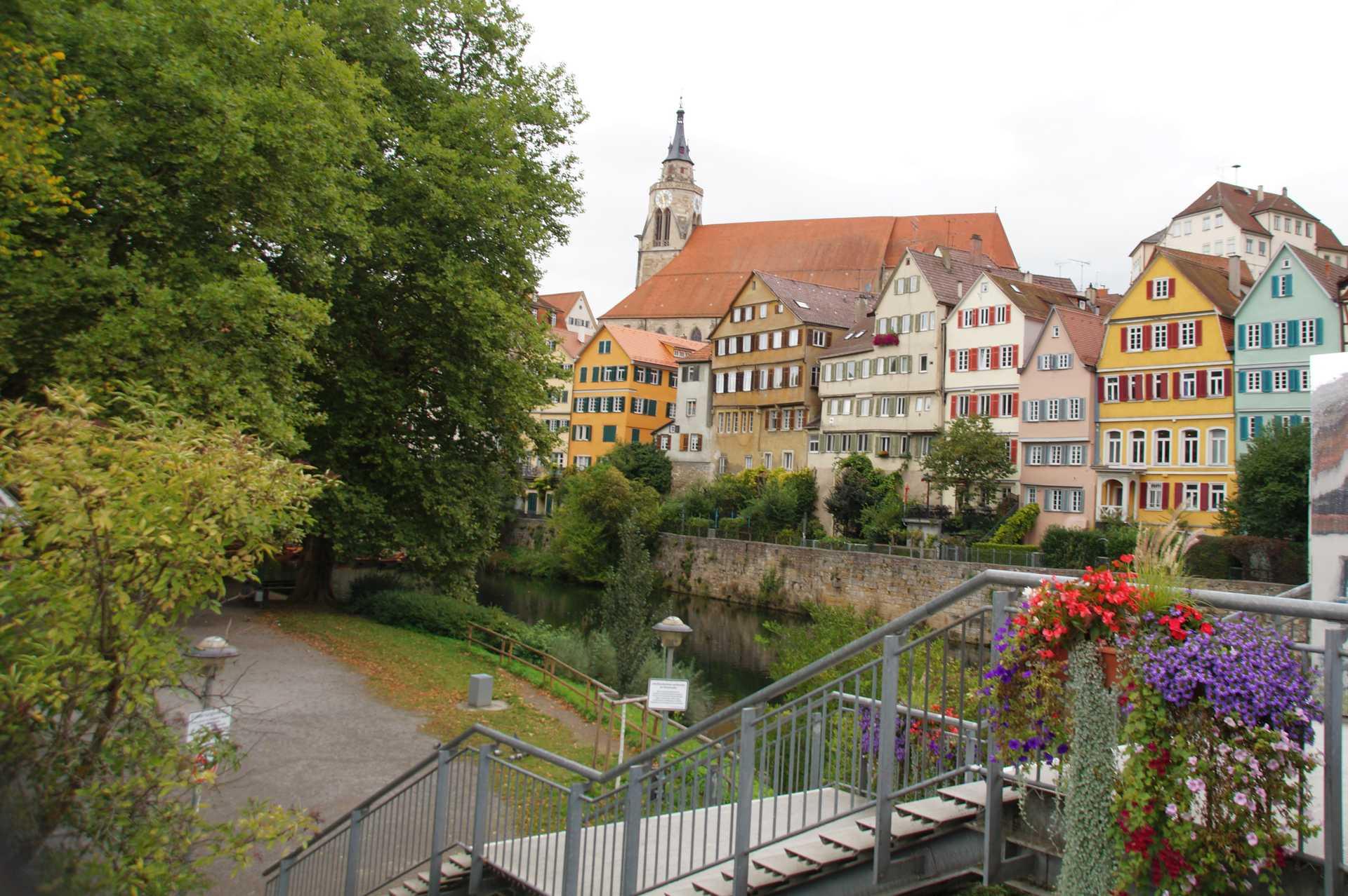 Taxi Tübingen
